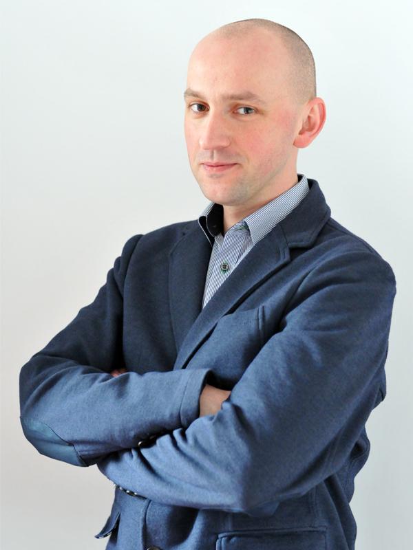 Andrzej TURAJ - Doradca ogrzewanie.pl