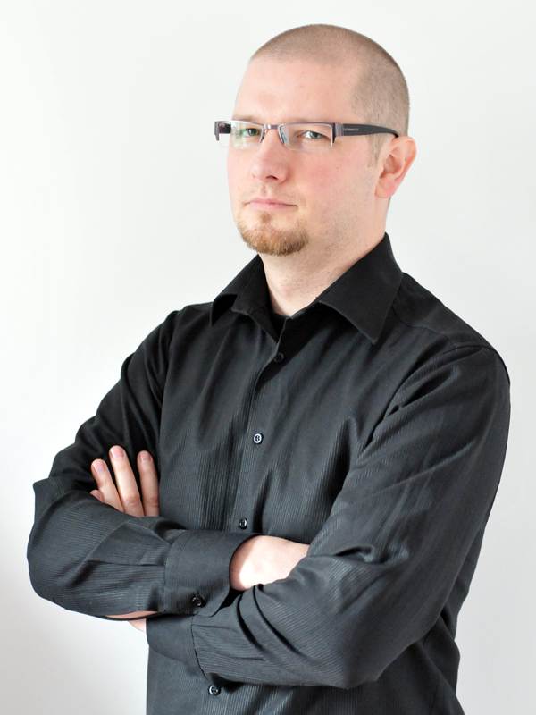 Tomasz PIKOR - Doradca kominy.pl