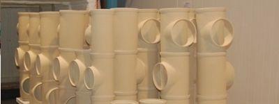 Cudowna Systemy kominowe ceramiczne - Sklep Kominy.pl YH05