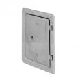 Drzwi wyczystki żaroodporne SPIROFLEX Ø 130mm