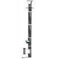 Wkład kominowy żaroodporny MKSZ Invest MK ŻARY Ø 160mm gr.0,8mm