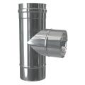 Trójnik 87° dwuścienny MKPS Invest MK ŻARY Ø 100/150mm