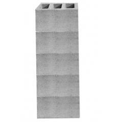 System Kominowy Wentylacyjny SCHIEDEL 3-kanałowy pionowy