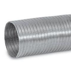 Rura aluminiowa flex 100mm 1mb