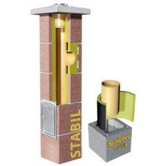 System Kominowy Ceramiczny SCHIEDEL Stabil Ø 180mm