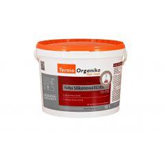 Farba silikonowo-silikatowa Termo Organika TO-FSISI, 5 l