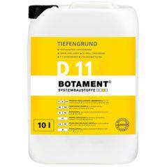 BOTAMENT D 11 środek gruntujący