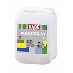 KABE BUDOGRUNT WG preparat gruntujący do wnętrz, 10 litrów
