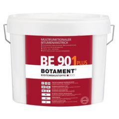 BOTAMENT BE 901 Plus wielofunkcyjna powłoka bitumiczna /koncentrat