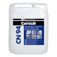 Grunt do podłoży nasiąkliwych i nienasiąkliwych Ceresit CN 94, 10kg