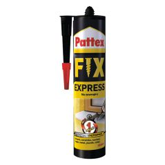 Klej montażowy PATTEX Fix Express 375g