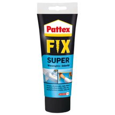 Klej montażowy PATTEX Fix Super 250g