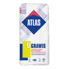 Klej do styropianu i siatki Atlas Grawis U, 25kg