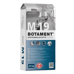 BOTAMENT M 19 cienkowarstwowa zaprawa klejowa C1 T, 25 kg