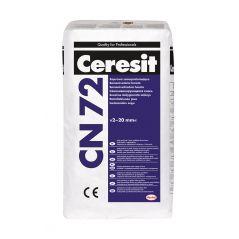 CERESIT CN 72 zaprawa samopoziomująca 2-20 mm, 25 kg