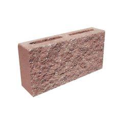 CJBLOK Pustak betonowy elewacyjny PBE-9-1 jednostronnie łupany