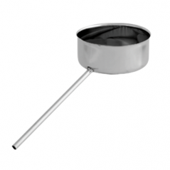 Odskraplacz nierdzewny SPIROFLEX Ø 130mm