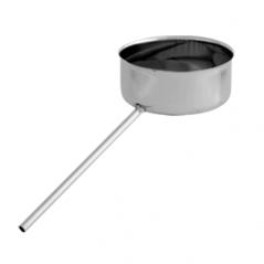 Odskraplacz nierdzewny SPIROFLEX Ø  80mm