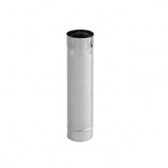 Rura nierdzewna SPIROFLEX Ø  80mm 0.5mb