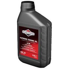 L6/ENG.OIL SAE30 0,6L -OLEJ DO KOSIAREK 0.6L B&S