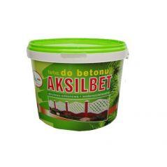 AKSILBET FARBA DO BETONU KLINKIER 5.0L