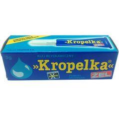 POXIPOL KROPELKA ŻEL 3GR