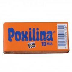 POXIPOL-POXILINA 250G/155ML
