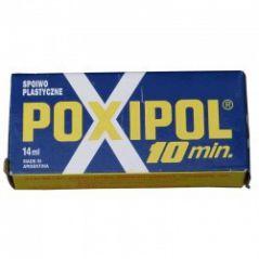 POXIPOL 70ML/82G BEZBARWNY