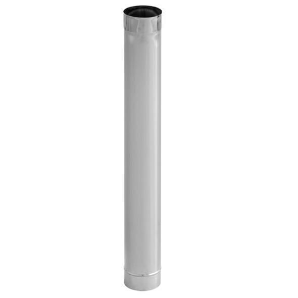 Rura kwasoodporna SPIROFLEX Ø 200mm 1mb