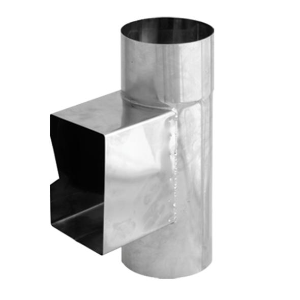 Wyczystka żaroodporna SPIROFLEX Ø 160mm gr.1,0mm