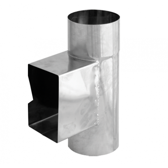 Wyczystka żaroodporna SPIROFLEX Ø 200mm gr.1,0mm