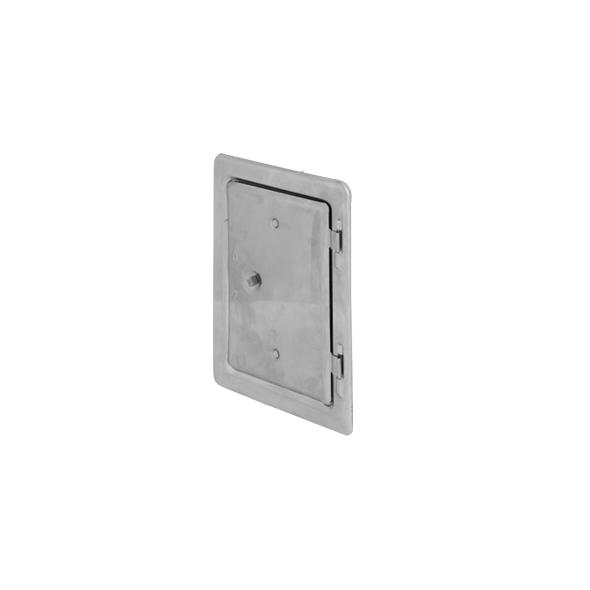 Drzwi wyczystki żaroodporne SPIROFLEX Ø 250mm