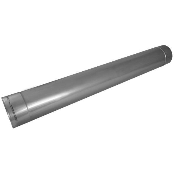 Rura prosta KOMINUS KZS Ø 180mm 1mb gr.0,8mm