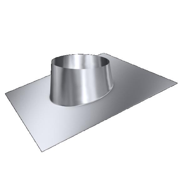 Przepust dachowy  5-20° MKKS/MKPS Invest MK ŻARY Ø 150mm